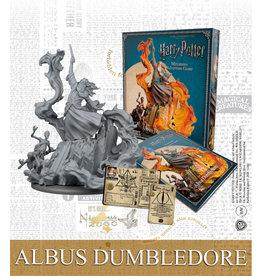 Knight Albus Dumbledore