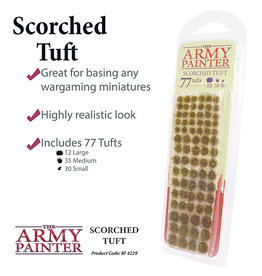 The Army Painter Scorched Tuft