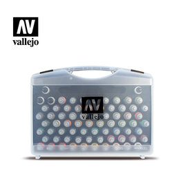 Vallejo AV Game Color Box Set