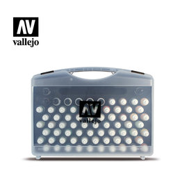 Vallejo Military Range Box Set
