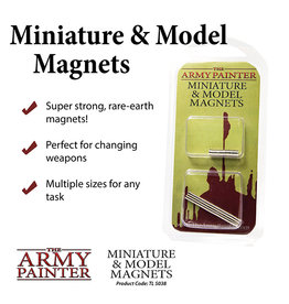 The Army Painter Model Magnets