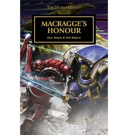 Games Workshop Macragge's Honour (HB)