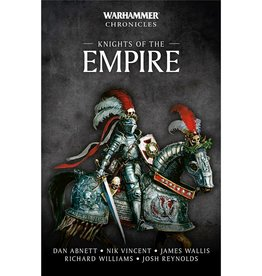 Games Workshop Knights Of The Empire (SB)
