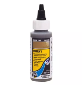 Woodland Scenics Murky Water Tint