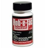 Woodland Scenics Hob-E-Tac Adhesive 2 Oz