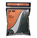 Woodland Scenics Ground Cover: Soil Fine Turf (BAG)