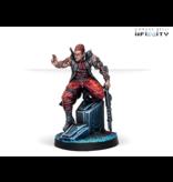Corvus Belli ITS Season 10 Xenotech Tournament Pack
