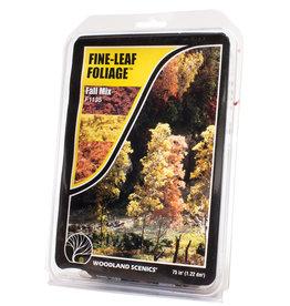 Woodland Scenics Fall Mix Fine Leaf Foliage