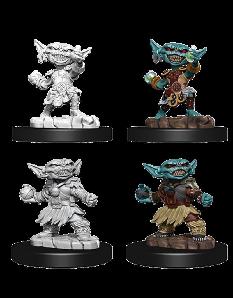 Wizkids Pathfinder Deep Cuts: Female Goblin Alchemist (Wave 9)