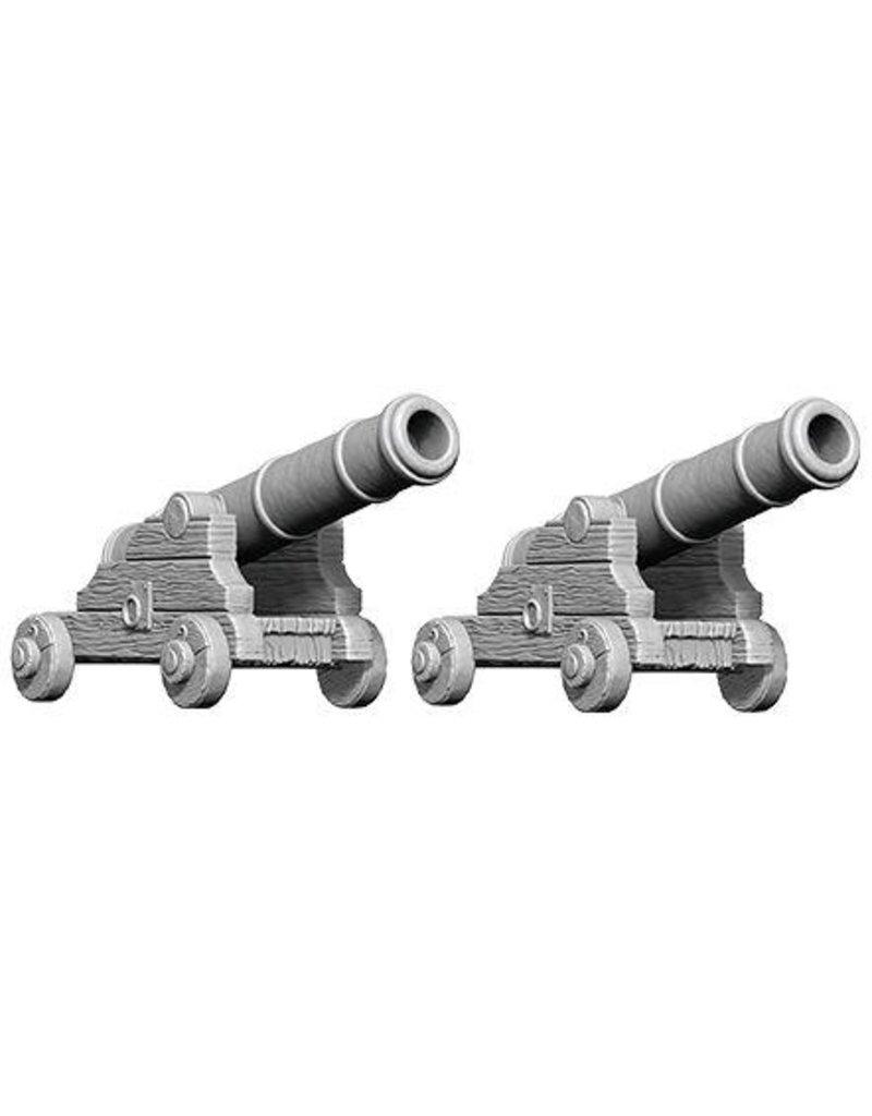 Wizkids Pathfinder Deep Cuts: Cannons (Wave 9)