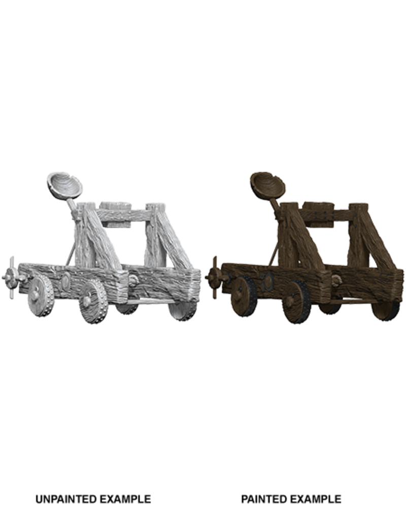 Wizkids Pathfinder Deep Cuts: Catapult (Wave 9)