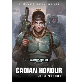 Games Workshop Cadian Honour (HB)