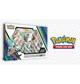 Pokemon Alolan Marowak-GX Box