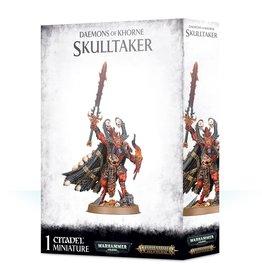 Games Workshop Skulltaker