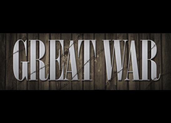 World War 1 (Great War)