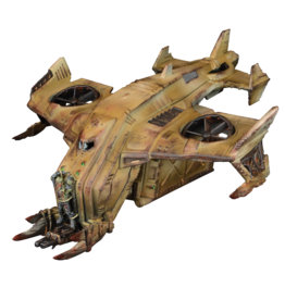Mantic Games Plague TAD-65 Hornet Dropship