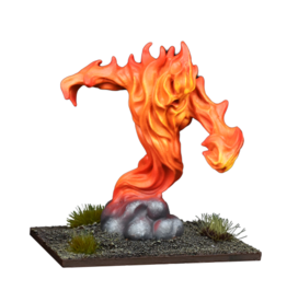 Mantic Games Fire Elemental