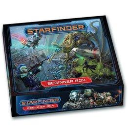 Paizo Starfinder RPG: Beginner Box