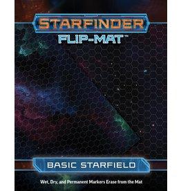 Paizo Basic Starfield Flip-Mat