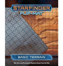 Paizo Basic Terrain Flip-Mat