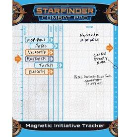 Paizo Starfinder Combat Pad