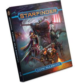 Paizo Starfinder Core Rulebook