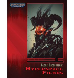 Fat Goblin Games Close Encounters: Hyperspace Fiends