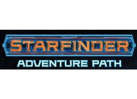 Adventure Paths