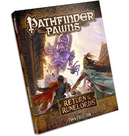 Paizo Return of the Runelords Pawn Collection