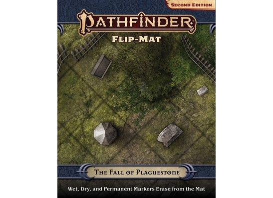 Flip Mats