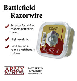 The Army Painter Razor Wire