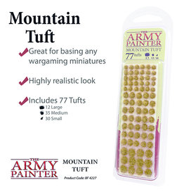 The Army Painter Mountain Tuft