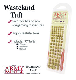 The Army Painter Wasteland Tuft
