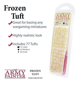 The Army Painter Frozen Tuft