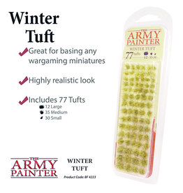 The Army Painter Winter Tuft