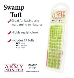 The Army Painter Swamp Tuft