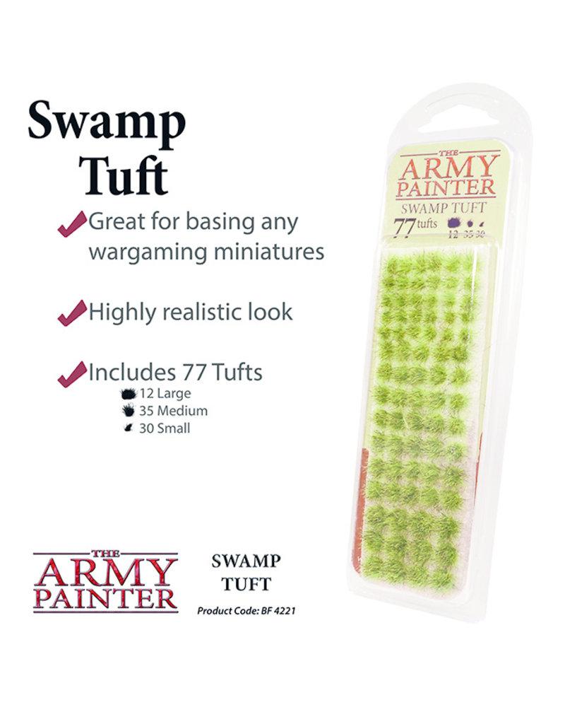 Battlefields: Swamp Tuft