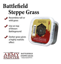 The Army Painter Battlefield Steppe Grass