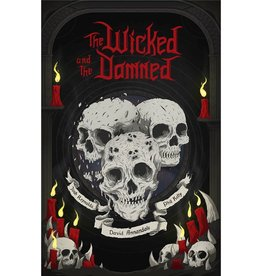 Games Workshop The Wicked And The Damned (SB)