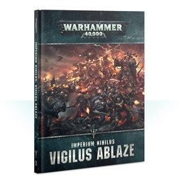 Games Workshop Vigilus Ablaze (HB) (EN)