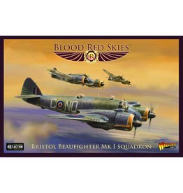 Warlord Games Bristol Beaufighter Squadron