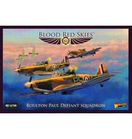 Warlord Games Boulton Paul Defiant Squadron