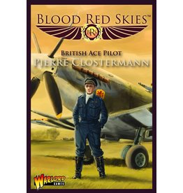 Warlord Games Spitfire Mk IX Ace: Pierre Closterman