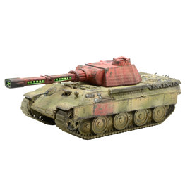 Warlord Games Panther-X with Light Rail Gun