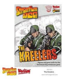 Warlord Games The Kreelers