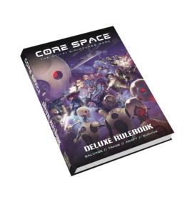 Battle Systems Core Space Rulebook