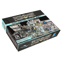 Battle Systems Galactic Core Set