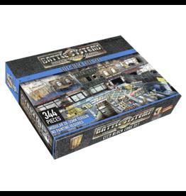 Battle Systems City Block Core Set