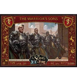 CMON Ltd Lannister Warrior's Sons