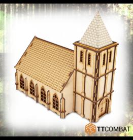 TT COMBAT Chapel (25mm)